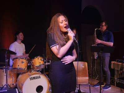 Das Konzert der Schulband – Unterhaltung vom Feinsten!